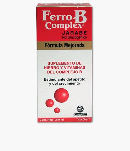 Ferro B Complex