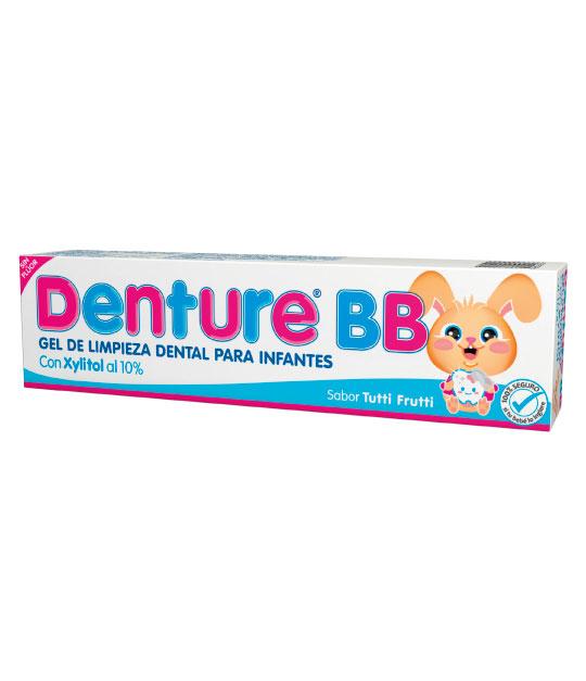 Denture BB Gel